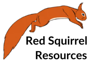 Red Squirrel Resources